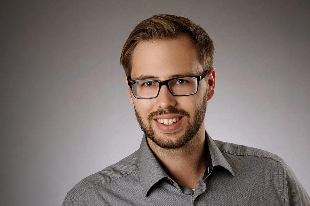 Simon Weickel